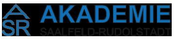 Akademie Saalfeld-Rudolstadt