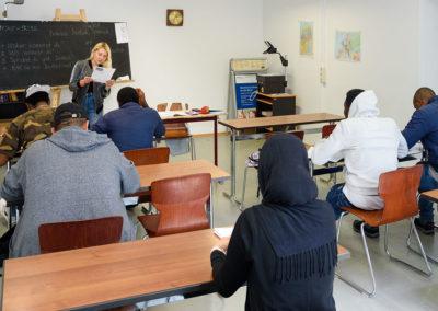 Weiterbildung in der Akademie Saalfeld-Rudolstadt